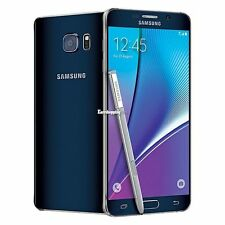 Samsung Galaxy Note 5 / Note 4 - 16/32GB White Gold Blue Unlocked Smartphone VGY