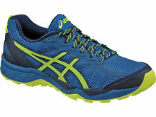 Genuine Asics Gel Fuji Trabuco 5 Mens Trail Running Shoes (D) (4907)
