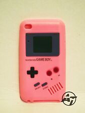 iPod 4 Touch 4th Generation Nintendo Gameboy Game Boy Retro Silicone Case