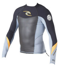 1.5mm Men's Rip Curl DAWN PATROL Wetsuit Jacket