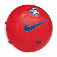 NIKE USA SOCCER NATIONAL TEAM SUPPORTERS SOCCER BALL SIZE 5