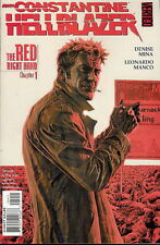 HELLBLAZER (1988 DC Comics) #224 NM-