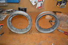 1980 VESPA P200 P200E REAR WHEEL