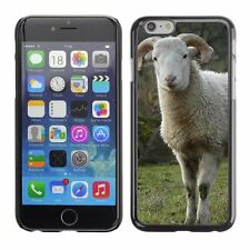 Hard Phone Case Cover Skin For Apple iPhone Sheep