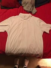 Nike Golf Polos Size Extra Large Mens Collared Shirts