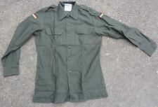 German Army Long Sleeved Field Shirt - One Size Only