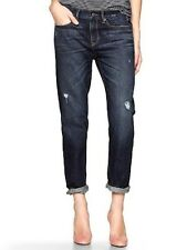GAP 1969 SEXY BOYFRIEND CALCITE WASH DENIM SEVERAL SIZES NWOTS SOLD OUT S/243740
