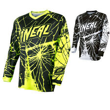 O'Neal Element Enigma Youth Motocross Dirt Bike Off Road Racing Jerseys