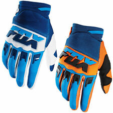 Fox Racing Dirtpaw Mako Mens Off Road Dirt Bike Motocross Gloves