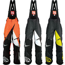 Arctiva Comp RR Shell Mens Sled Snowboarding Snowmobile Bibs