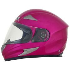 AFX FX-90 Women's Street Riding Sport Bike Protection Cycle Motorcycle Helmets