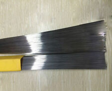 1m Long 0.2mm-4mm Diameter Spring Wire 304 Stainless Steel Hard Steel Wire Top