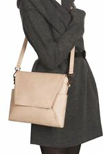 Matt & Nat Minka Dwell Hobo Messenger Bag Peach