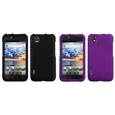 For LG Optimus Black P970 Snap-On Hard Case Phone Cover Skin Accessory