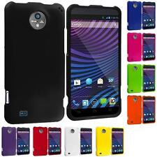 Color Hard Snap-On Rubberized Case Cover Accessory For ZTE Sprint Vital N9810