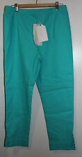 Blue Illusion LP-3/4 Eposed Dart Pant  Opal 2943ST.711 BNWT Size     X-Large