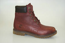 Timberland 6 INCH PREMIUM Boots Waterproof Women's Boots Size 41,5 US 10 Winter