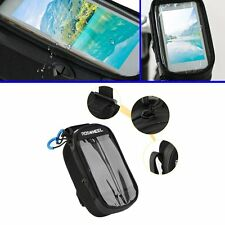 ROSWHEEL Bicycle Bag Frame Pack Riding Equipment Front Tube Bag For CellPhone EW