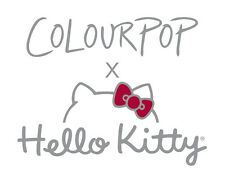 ColourPop x HELLO KITTY Collection | *SOLD OUT* | Limited Edition