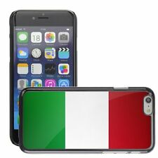 Hard Phone Case Cover Skin For Apple iPhone italy national flag country flag