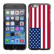 Hard Phone Case Cover Skin For Apple iPhone us USA United States America