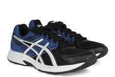 Asics Gel - Contend 3 Men's Running Shoes Trainers T5F4N-9001 - Black / Blue