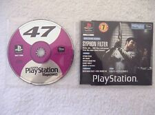 24268 Demo Disc 47 Official UK Playstation Magazine - Sony Playstation 1 Game (1