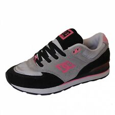 Sample  running Vintage DC SHOES Rouge 7US 37.5EU