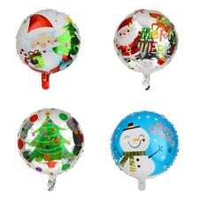 Colorful Oil Mylar Balloon Happy Birthday Helium Balloon Gift Party Supplies