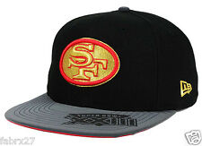 San Francisco 49ers Super Bowl XXIII Snapback Adjustable Hat Cap Jerry Rice NWT
