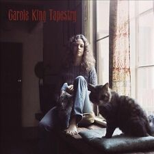 Brand New Sealed Tapestry (Legacy Edition), Carole King Fast Shipping! New