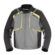 NWT Can-Am Spyder Mens Caliber motorcycle jacket- Multi-Season- Relaxed Fit