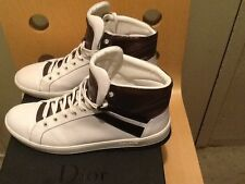 Dior Homme fashion sneakers