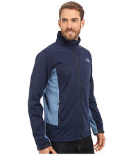$149 NEW Men's NORTH FACE Cipher Hybrid Jacket L Large Cosmic Moonlight Blue