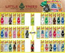 20 pcs. of Magic Tree Little Trees Car Home Office Air Freshener Scent fragrance