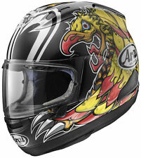 Arai Corsair X Nakasuga Full Face Mens Street Riding Motorcycle Helmets