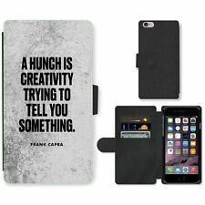 Phone Card Slot PU Leather Wallet Case For Apple iPhone 172 creativity hunch bla
