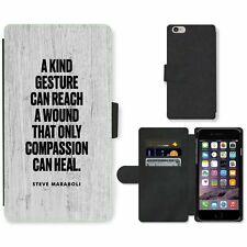 Phone Card Slot PU Leather Wallet Case For Apple iPhone 132 kind gesture wood bl