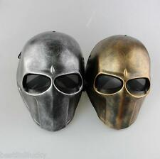 CS Army of Two Skeleton Airsoft Paintball Protect mask Star Wars resin prop EMH