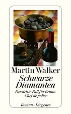 Schwarze Diamanten Martin Walker