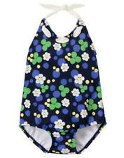 NWT Gymboree Flower Showers Daisy Dot Swimsuit 12-18 18-24 mo U Pick