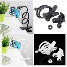 Flexible Lazy Bracket Mobile Phone Stand Holder Car Bed Desk For iPhone HY