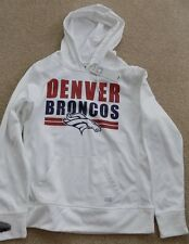 Denver Broncos TX3 Warm Hooded Pullover Sweatshirt