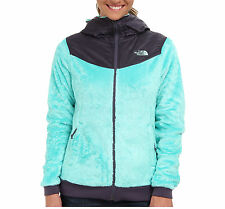 New Womens The North Face Fleece Jacket Coat Oso Hoodie XS Small Large