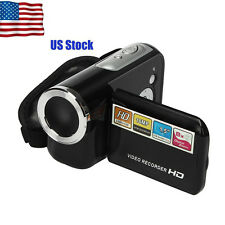 Camera 1.5 Inch TFT 16MP 8X Digital Zoom Video Camcorder Camera DV Recorder USA