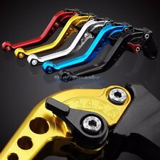 Clutch Brake Levers For Ducati 1198 S/R 2009-2011/Ducati 848/EVO 2007-2012