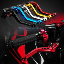 Clutch Brake Levers Fit For TRIUMPH Speed Triple Daytona 600/650 Daytona 955i
