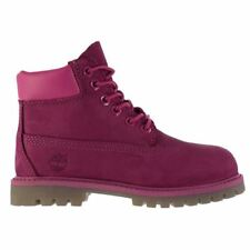 Timberland 6in Premium Water Proof Boots Infant Girls Rugged Kids