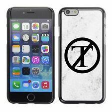 Hard Phone Case Cover Skin For Apple iPhone 241 BAN trump white marble stone