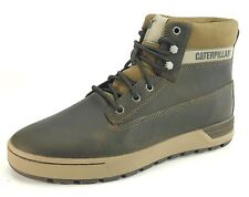 Caterpillar CAT Ryker Mens Lace Up Leather Boots